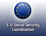 E.U. Social Security Coordination